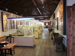 museum insular hand tools