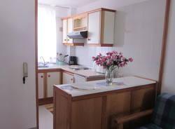 Alquilar apartamento la palma islas canarias - cocina
