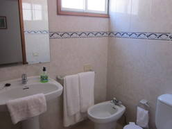 Apartment to rent La Palma, Tazacorte - bathroom