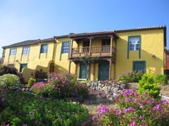 Casa Rural Garafia, La Palma, Islas Canarias
