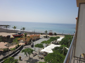 dracaena Apartments to rent at Tazacorte, La Palma, Canary Islands Spain