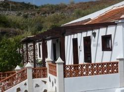 2 bedroom cottage to rent la Palma, Canary Islands