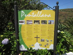 Puntallana, La Palma