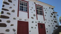 Casa Rural, Casa Lourdes, traditional Canarian house to rent La Palma