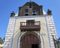 Church El Paso