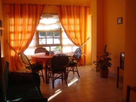 Self-catering apartments to rent, Puerto de Tazacorte Isla la Palma, canarias