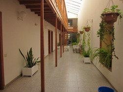 Apartmetns Isa, Pueblo Tazacorte