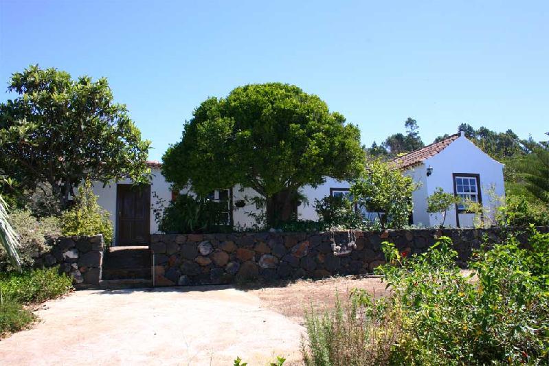 Casa Rural Jocamo, Puntagorda