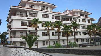 Apartments Orion to rent Tazacorte la palma