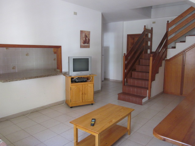 Apartment Orion Isa lounge Tazacorte