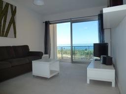 Apartment Pueblo Tazacorte to rent with sea view