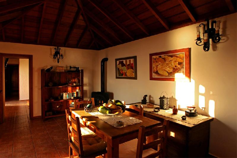 Casa Capellana self-catering holiday home la Palma