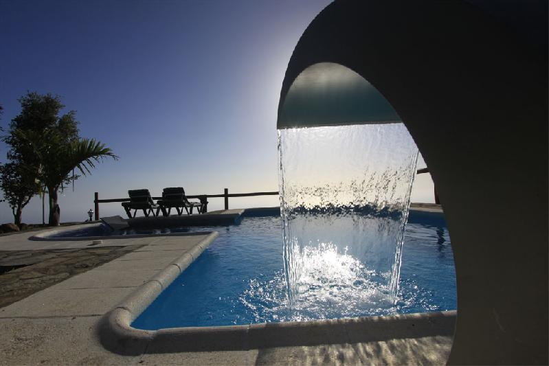 Villa with Swimming pool La Palma