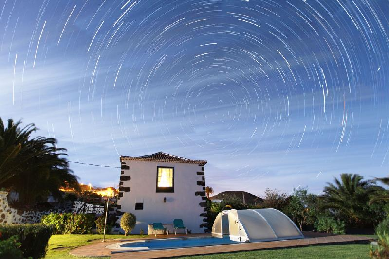Casa Rural star gazing and swimming pool