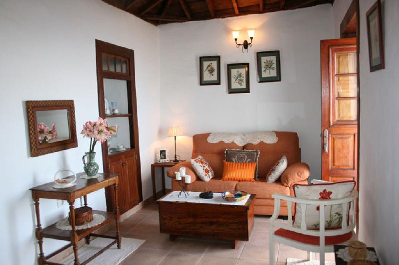 Self-catering cottage la palma