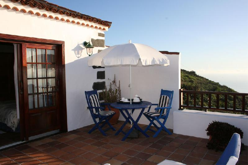Casa Maximina country house for rent la palma