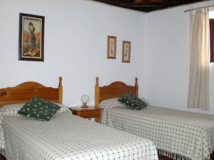 Casas rurales Isla la Palma Canarias