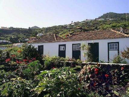 rural house in Mazo la Palma