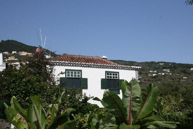 Casa Molino holiday house la palma canaries