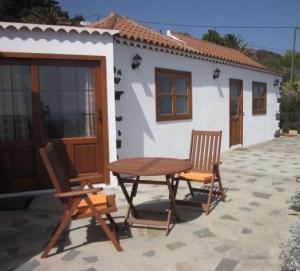 Long let house la Palma Canary Islands