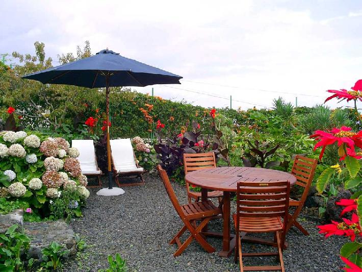Holiday cottage near airport and beaches la palma