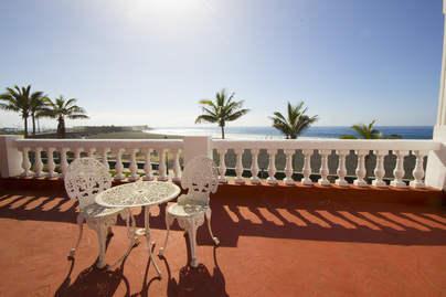 Villa Blanca La Palma