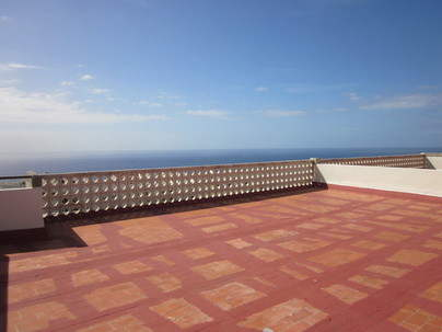 Self-catering long-let apartment La Palma