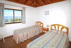 Hacienda bedroom ..