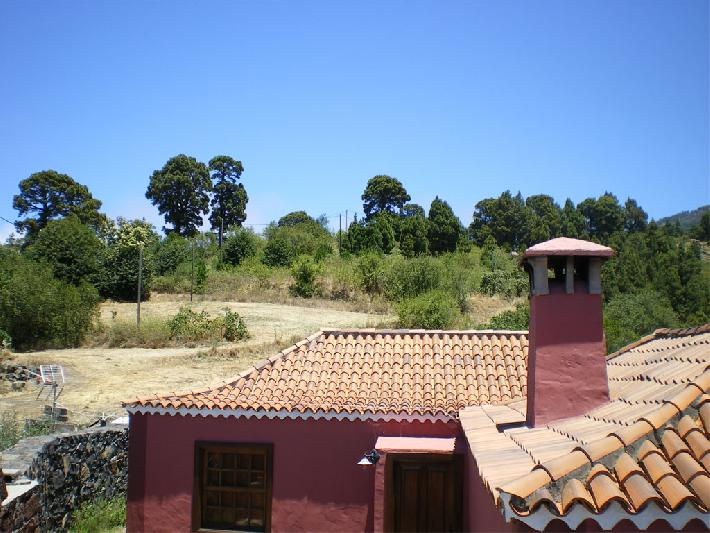 Casa Rural in quiet location, la palma