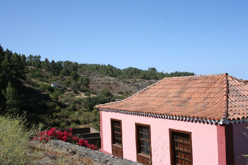 Casa Rural Colmenero with beautiful views over the countryside