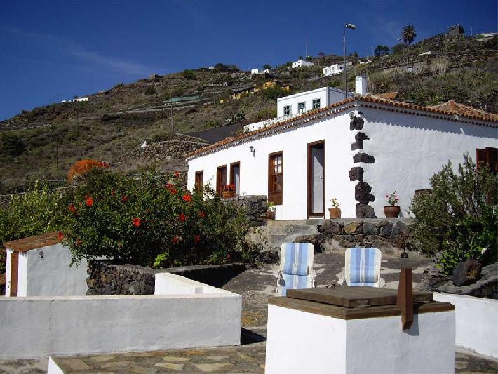 Casa Rincon de Mercedes to rent la palma