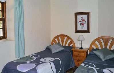 Holiday home west la palma canaries