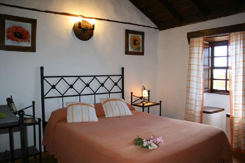 Casa Los Cardones bedroom 1