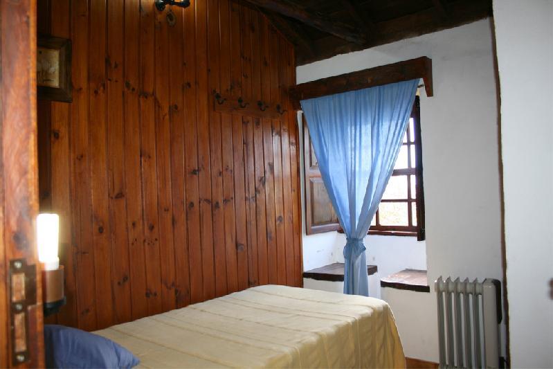 Casa Los Cardones bedroom 2