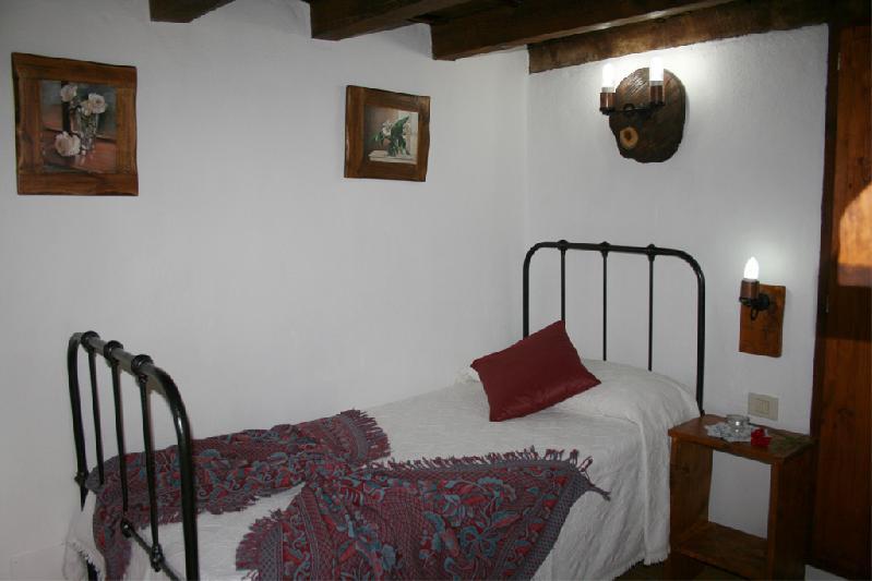 Casa Los Cardones bedroom 3