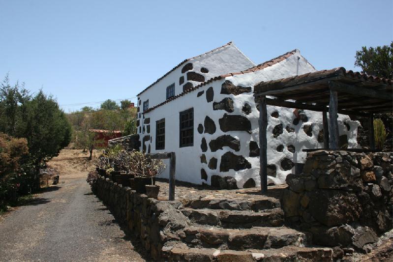 Casa Los Cardones exterior