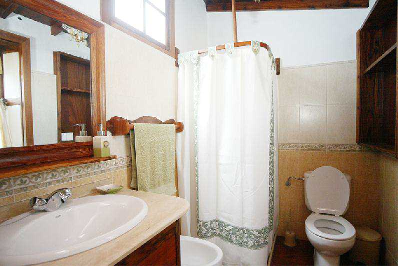 Casa Rubel bathroom