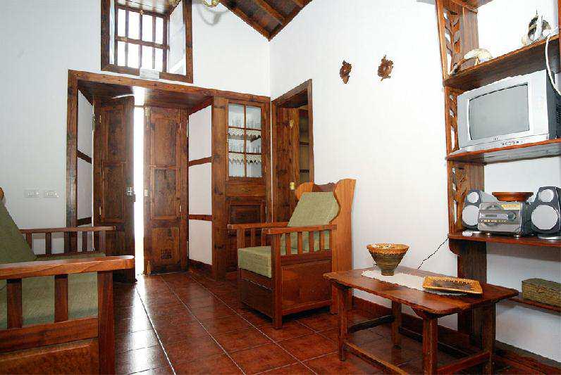 Casa Rubel lounge