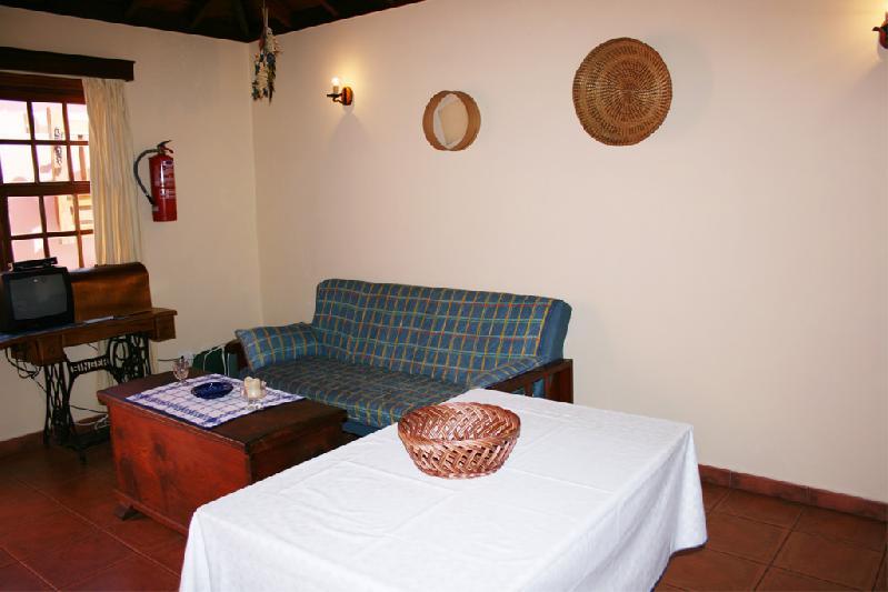 Casa Bana 2 lounge