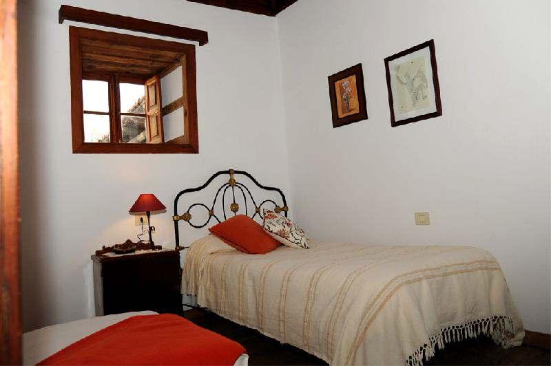 Casa El Rincon bedroom 3