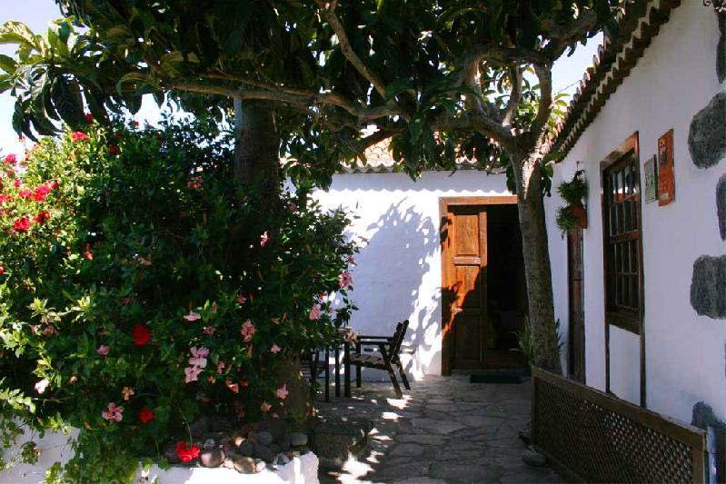 Casa El Rincon exterior