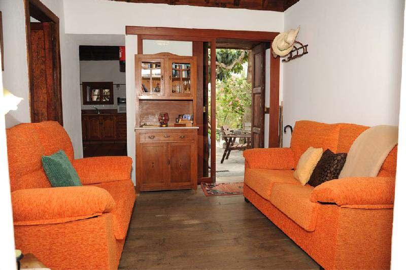Casa El Rincon lounge 2