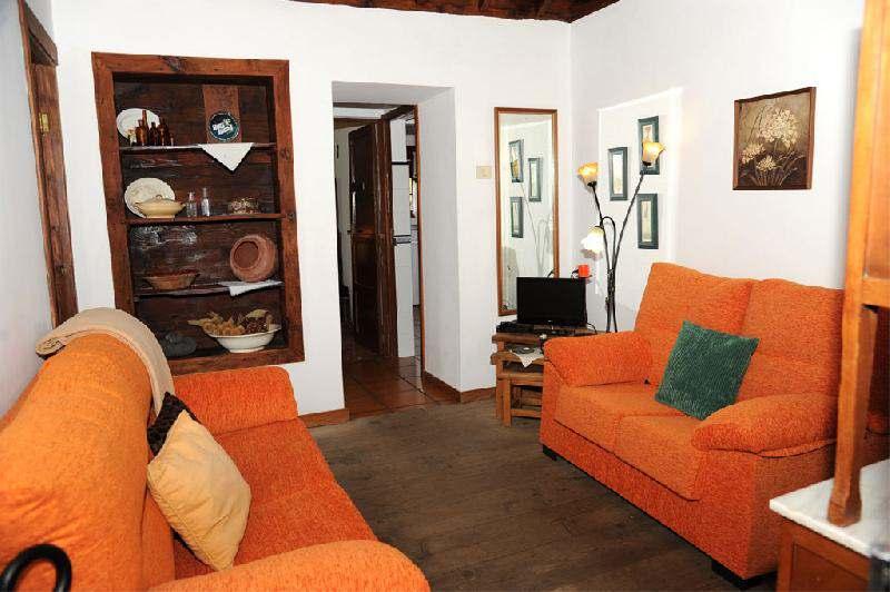 Casa El Rincon lounge