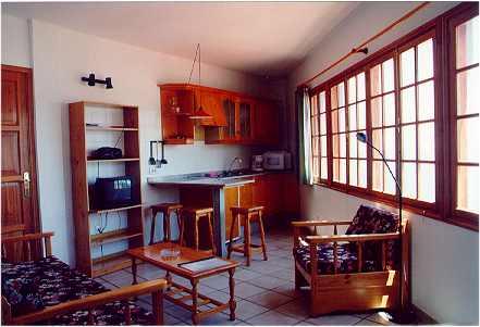 apartment montecristo lounge
