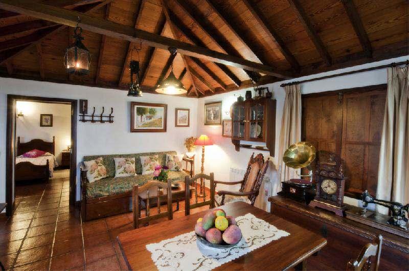 Casa El sitio la Rosa lounge