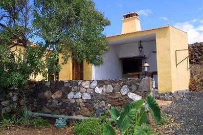 Casa Los Hondos BBQ