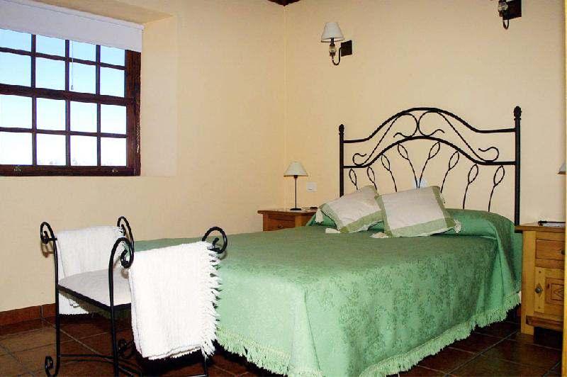 Casa Los Hondos rural cottage garafia la palma
