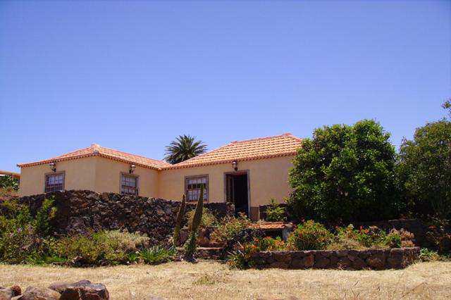 Casa Rural Los Hondos Garafia La Palma