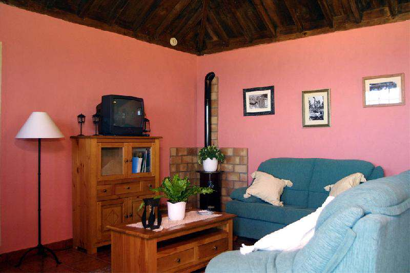 Casa Los Hondos loune