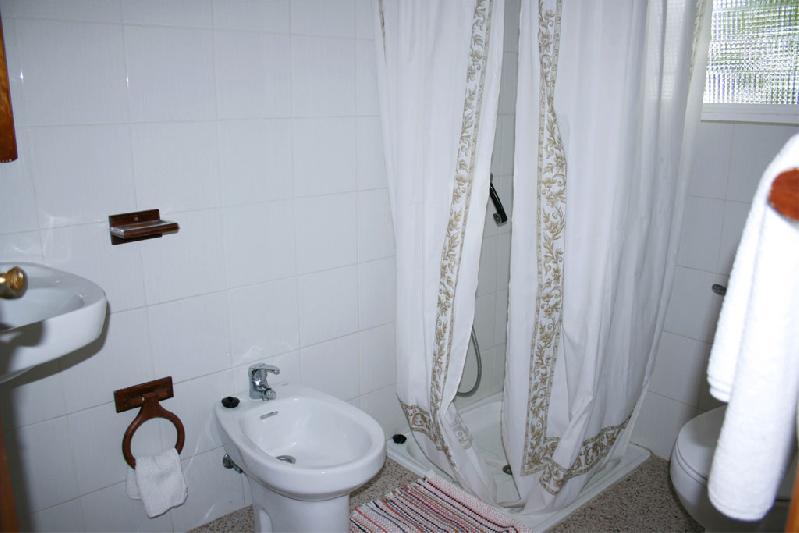 Casa Ines bathroom